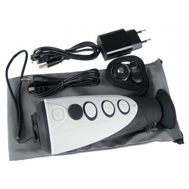 Kamera termowizyjna MTD 640...