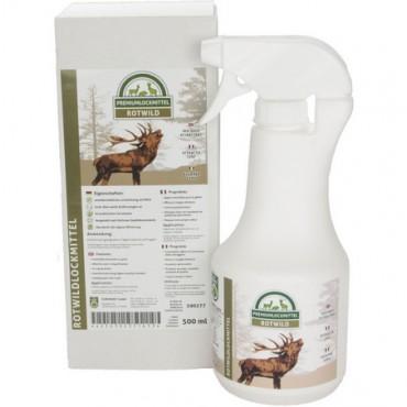 Środek zapachowy na jelenia...