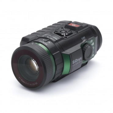 Kolorowa kamera...