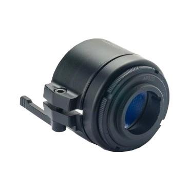 Nasadka MTD CL42 - kamera...
