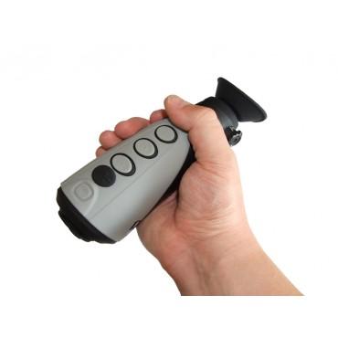 Kamera termowizyjna iRAY...