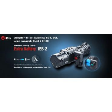 Adapter IEB-2 do...