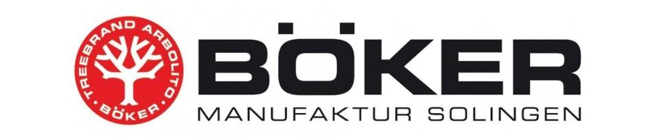Noże Boker